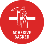 Velcro Brand Adhesive Backed